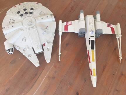 Star Wars Battleship Toys