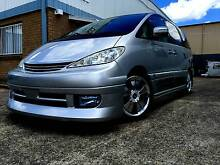 2004 Stylish Modified Toyota Estima Drive-away *brandnewRego*RWC Sumner Brisbane South West Preview