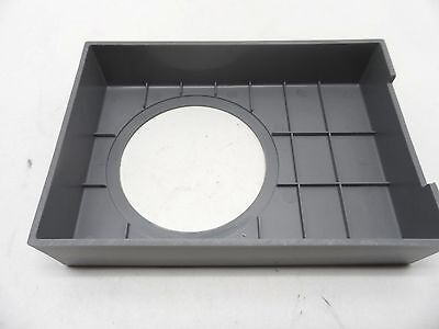 - Bag Holding Tray for Berliner WD-125  Wet Dry Filter for Aquarium Sump