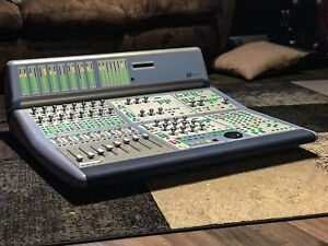 Avid | Digidesign D-command console