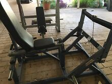 Commercial gym equipment Logan Village Logan Area Preview