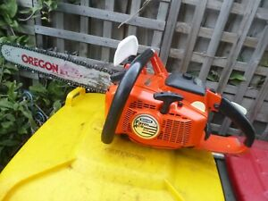 ECHO CHAINSAW IN VERY GOOD CONDITION