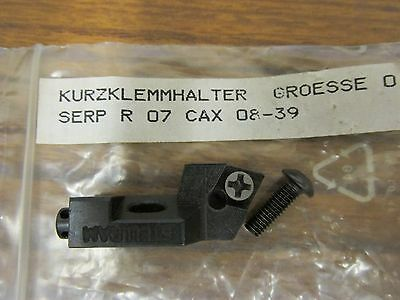 Valenite Indexable Insert Cartridge Serp R 07 Cax 08-39