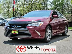 2015 Toyota Camry XLE