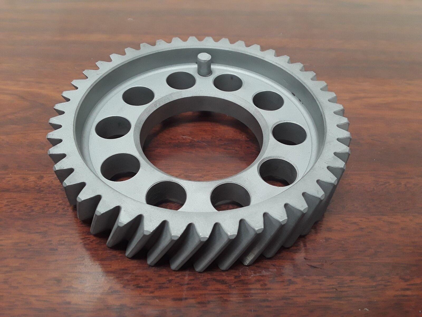 MAN 51.02115.6076 , D2842LE401 Front Crankshaft Gear