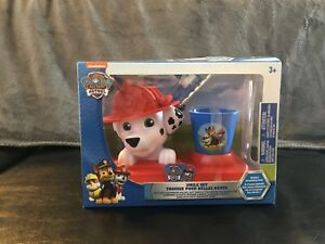 Paw patrol Smile Set