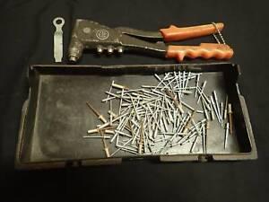 rivet gun | Tools & DIY | Gumtree Australia Free Local