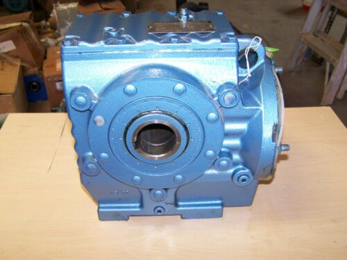SEW Eurodrive Hollow Bore Gearbox Speed Reducer SA77DT100LS4VSTHES1T 75:1 Ratio