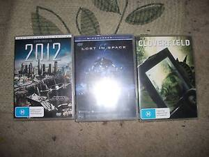 dvds for sale Scoresby Knox Area Preview