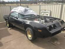 1981 Pontiac Firebird Coupe Bullsbrook Swan Area Preview