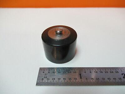 Bruel Kjaer Magnetic Base For Accelerometer Vibration Sensor As Pictured 6-dt-d