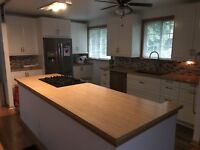 De Koning Designs/custom carpenter