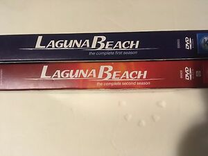 Laguna beach, the hills and Fast and the furious sets