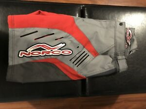 Norco Downhill Shorts LARGE