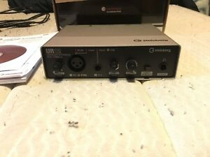 Steinberg UR12 Recording Interface