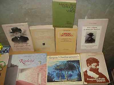 OPERA e MUSICA - Libri su melodramma e musica ottime condizioni, a 15 € cadauno.