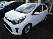 Kia Picanto 1.2 Dream-Team * Sitz & Lenkradhzg Alufe