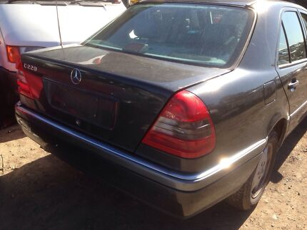 Mercedes Benz C class parts W202******2000 Seven Hills Blacktown Area Preview