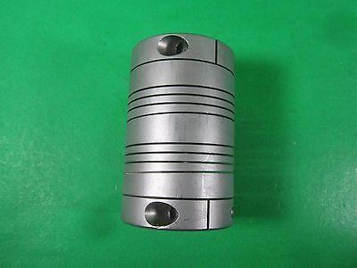 Helical Flexible Shaft Coupling -- Mc7cm225-20mm-16mm -- New