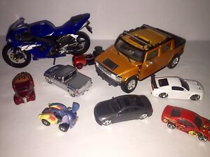 DIECAST CAR LOT!!! NEED GONE!!! ONLY $20!!!