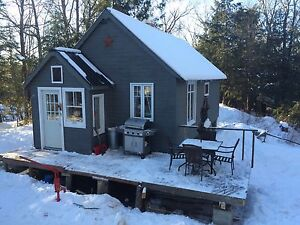 Camp for rent or monthly off the grid living!