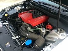 600rwhp VF SS manual sedan Banora Point Tweed Heads Area Preview