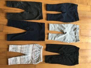Girls fall/winter pants