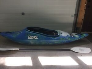 Kayak plus Gear $1500obo