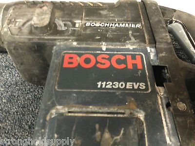 Used 1615102142 Motor Housing For Bosch Hammer  Entire Picture Not For Sale