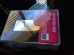 Seymour Duncan mini humbucker vintage (NEW) and single coil Blacktown Blacktown Area Preview
