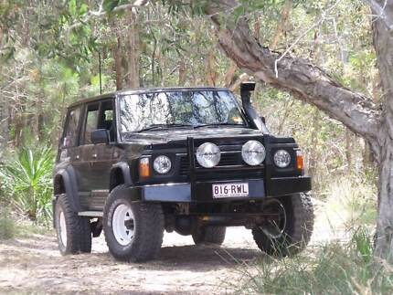 4x4 accessories fitting,winch servicing, in cooloola cove area Cooloola Cove Gympie Area Preview