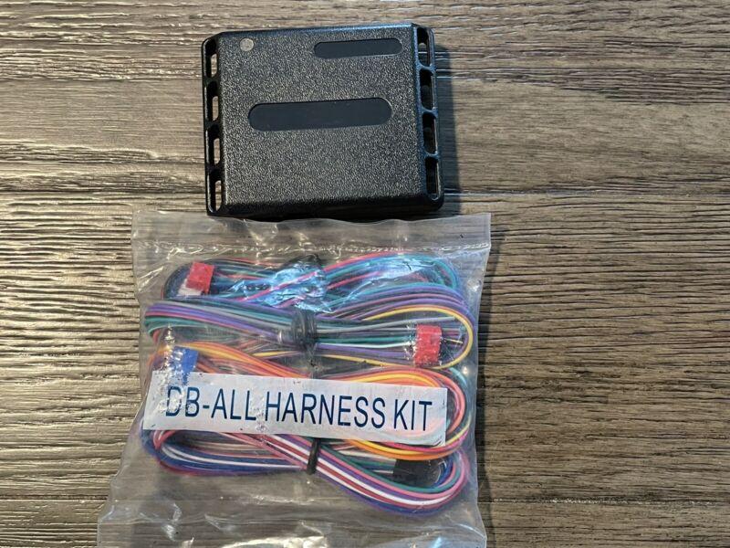 Xpresskit DBALL2 Databus All Combo Doorlock Remote Start Car Integration Module