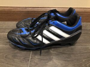 Adidas Soccer Cleats - Youth Size 4 / Women's  Size 6 - $10!