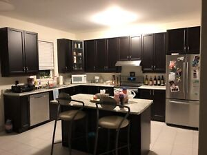 2 Rooms + Bathroom for rent