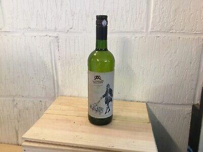 6 bouteilles Viognier La Fontaine des Loups  millésime 2018 13°Vol
