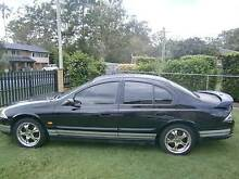 2001 Ford Falcon Bray Park Pine Rivers Area Preview