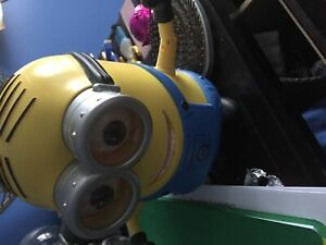 Despicable Me Electronic Minion Toy