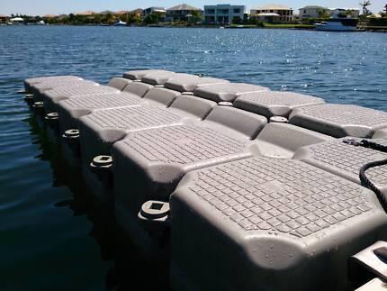 Modular Jet Ski Docking System - from $1900