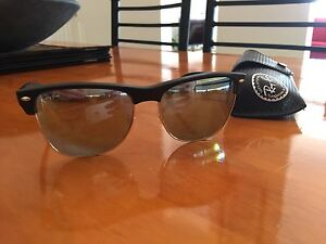 Genuine ray ban rb4175 sunglasses East Maitland Maitland Area Preview