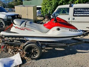 2003 polaris virage 700cc Wandandian Shoalhaven Area Preview