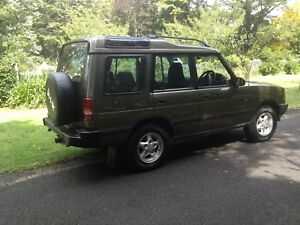 Land rover discovery tdi gumtree australia free local classifieds fandeluxe Choice Image