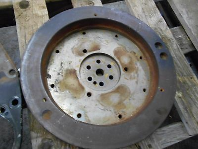 John Deere 4200 Am881317 Flywheel