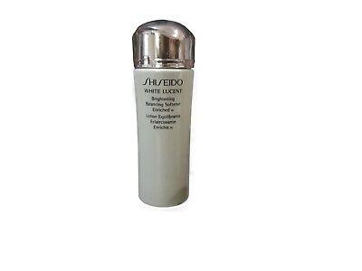 Shiseido White Lucent Brightening Balancing Softener Enriched w - 25 mL / .84