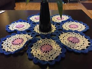 Handmade Doiley (Crochet) Ashfield Ashfield Area Preview