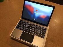 MacBook 12 inch Retina Golden Grove Tea Tree Gully Area Preview