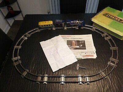 Vintage JEP O Gauge Clockwork Train Set - 1960s ? for sale  Hull