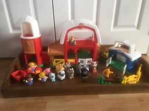 Fisher Price - Little People Farm