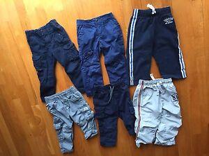 Vêtements garçon 24mois à 3t