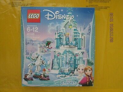 Lego Disney Frozen 41148 Elsa's Magical Ice Palace - New & Sealed