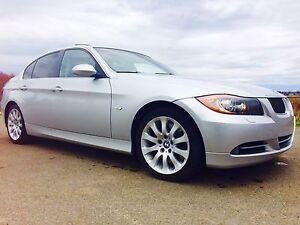 BMW 2008, 335 xi